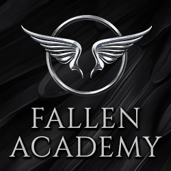 Characters Fallen Academy Series Fallen Academy Series